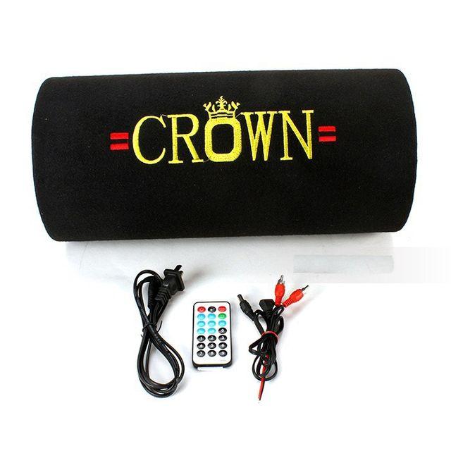 Loa Mini USB CROWN 525 giá rẻ chất lượng cao