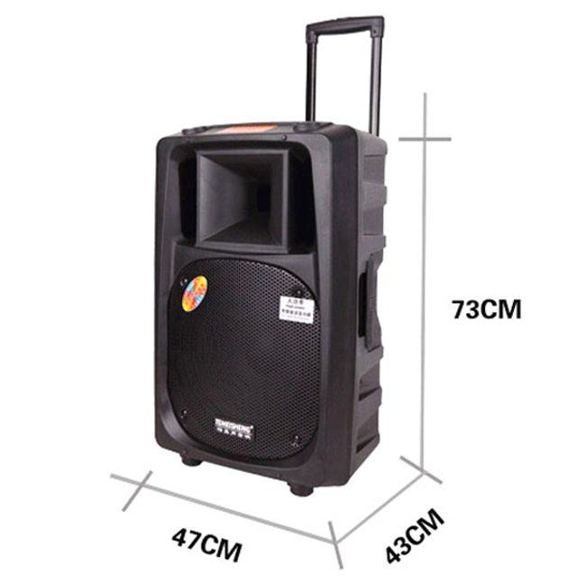 Loa vali kéo 2398 5 tấc giá rẻ.