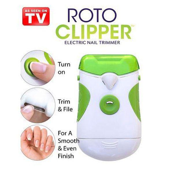 Máy cắt móng tay Roto Clipper