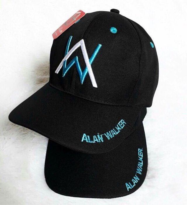 Mũ Alan Walker