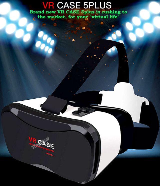 Kính thực tế ảo Super VR Case