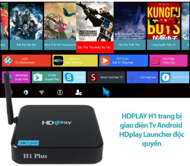 Cần tư vấn mua Adroid TV box trong phân khúc dưới 1 triệu đồng.