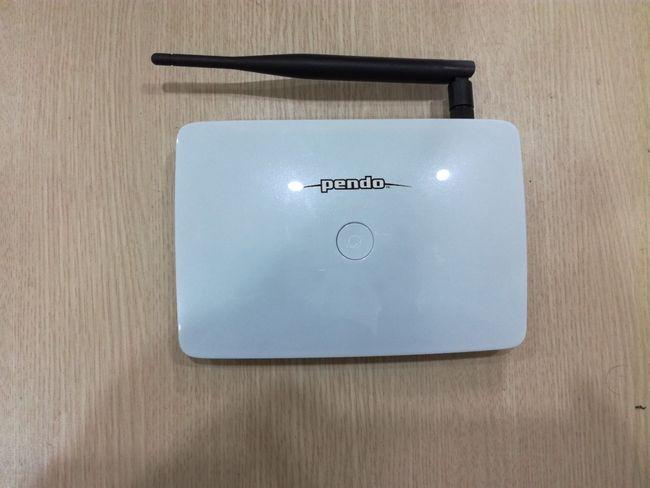 Bộ phát WiFi từ sim 3G Huawei B660