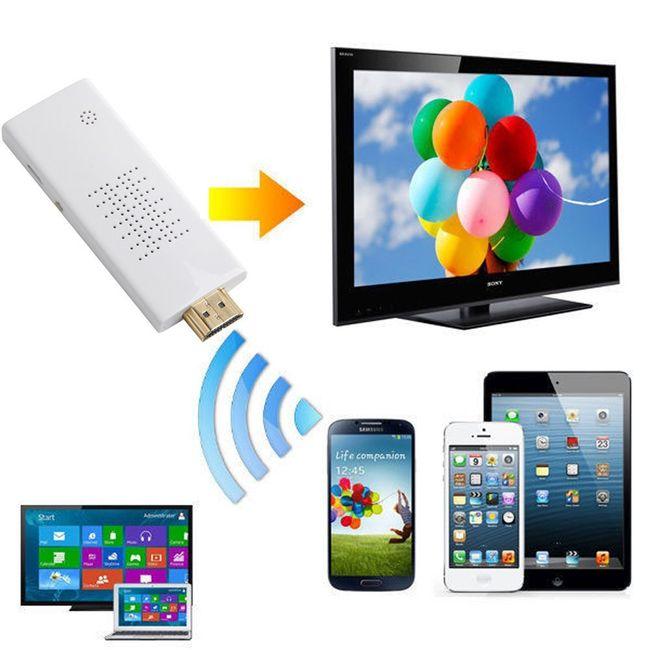 HDMI không dây MEASY A2W