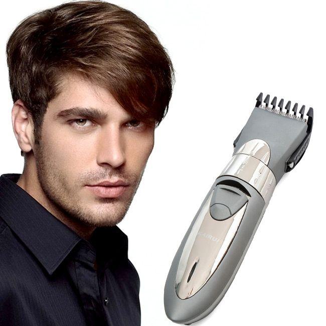 Tông đơ cắt tóc mini chạy bằng pin Kairui HC001