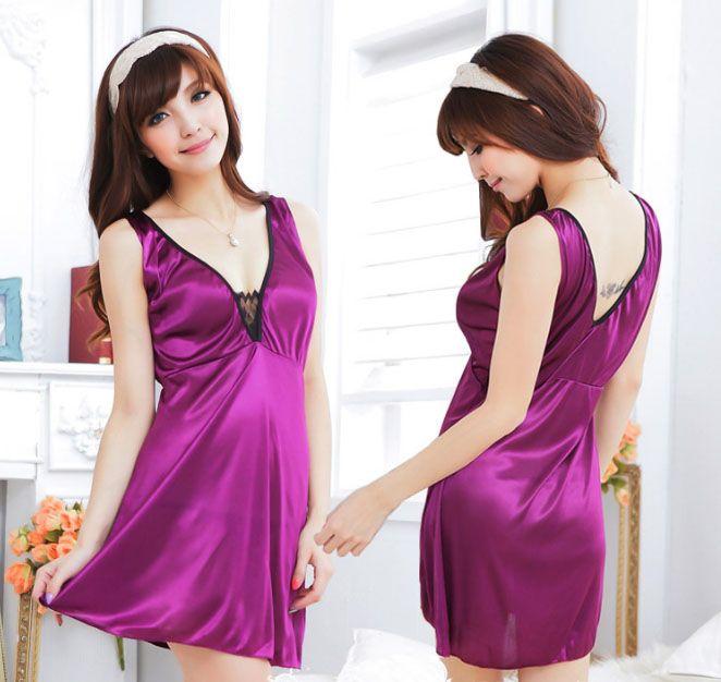 Bộ đồ áo ngủ sexy 2937
