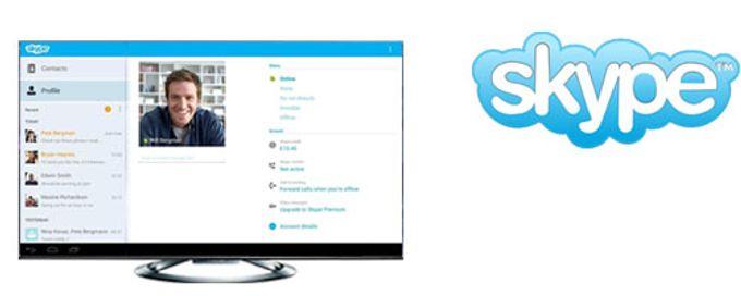 Skype Himedia