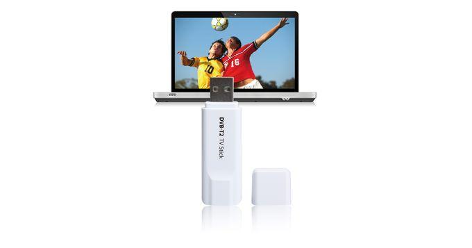 DVB-T2 Stick T230
