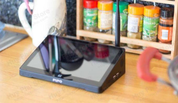 Android Box Pipo X9 32 GB Chính Hãng
