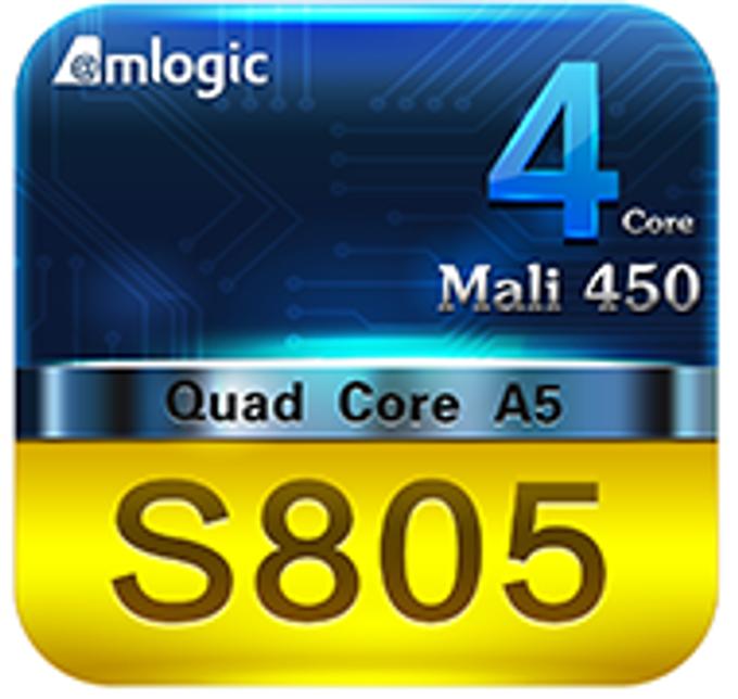 Minix neo x6 amlogic s805