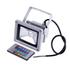 Đèn pha Led 20W đổi màu có remote TXA132