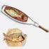 Vỉ nướng cá thịt loại lớn (13.5- 60cm) TT8500