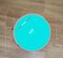 Robot hút bụi lau nhà Probot Nelson 980 Wifi, màu xanh ngọc bích