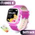 Đồng hồ gọi điện trẻ em GPS E80S N Original (có tiếng Việt) -Tặng kèm sim 4G Viettel