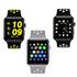 Đồng hồ thông minh gắn sim độc lập LF07 Plus - Núm xoay Digital Crown