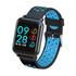 Vòng đeo tay thông minh Tuxedo Wear TX SN60 Plus - Đo Nhịp Tim Huyết Áp Hỗ Trợ Vận Động Chống Nước IP68