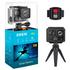 Camera hành trình EKEN H6S chính hãng - Tặng kèm 1 Pin và Dock sạc đôi