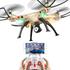 Flycam  mini Syma X8HW