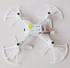Máy bay điều khiển Flycam QUADCOPTER HX750 Drone