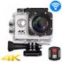 Camera hành trình gắn nón bảo hiểm A19 wifi 4K - Có Remote đi kèm