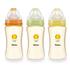 Bình sữa hồ lô cổ rộng nhựa PPSU simba 360ml