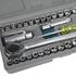 Bộ vặn ốc đa năng 40 món cho xe máy ô tô TT4121