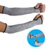 Bộ găng tay chống cắt mẫu dài HHPE CKG5 - An toàn cho cánh tay dài 36mm