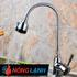 Vòi xịt rửa bát tăng áp K3 - Hỗ trợ nóng lạnh