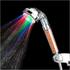 Vòi Sen Nano Tăng Áp Suất Nước Có Đèn Led Đổi Màu
