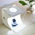 Hộp chụp ảnh sản phẩm mini có đèn một Led SM552