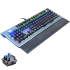 Bàn phím cơ Gaming Assassins GK6 - Blueswitch
