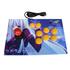 Bàn game thùng 10 nút có đèn LED hỗ trợ PC/Android/TVBOX