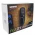 Micro thu âm màng siêu lớn Shure PGA27 - Lọc âm cực khủng