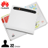 Bộ phát wifi 3G Huawei B593U-91 Hỗ trợ chuẩn 3G - Kết nối 32 thiết bị