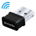Usb thu wifi cho PC Tenda W311Mi chuẩn N - Hàng Chính Hãng Tốc Độ 150Mbps