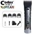 Tông đơ cắt tóc chấn viền cao cấp Codos CHC-970 chính hãng