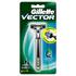 Dao cạo râu Gillette Vector 2 lưỡi kép