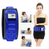 Đai massage bụng X6 có tích hợp pin xanh sử dụng tiện lợi