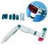 Máy massage cầm tay hồng ngoại Fitness DR-62