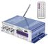 Âm ly bluetooth mini 12V Kentiger HY502S - Hỗ trợ chơi nhạc USB thẻ nhớ