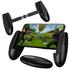 Gamepad tay kẹp điện thoại T2 xếp gọn bỏ túi - Mẫu kéo