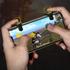 Tay Cầm Chơi Game PUBG Mobile Có Quạt Tản Nhiệt Baseus BB002 - Dung lượng pin 500mAh