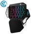 Bàn phím cơ bán tay cầm chính hãng Gamesir Z1 - Bắn Fornite Mobile Legend RoS