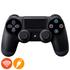 Tay cầm chơi game không dây PS4 Dualshock 4