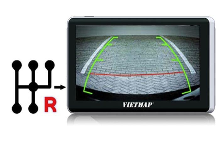 Camera hành trình Vietmap R79