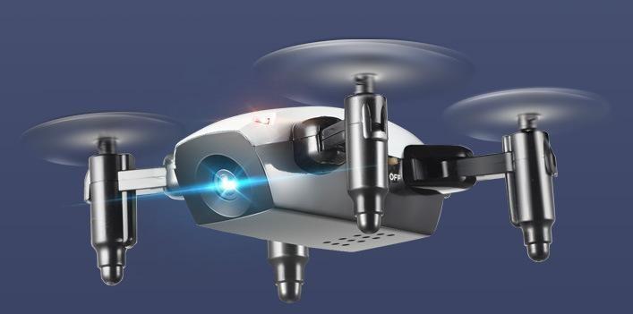 flycam S9
