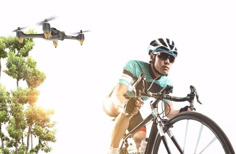 Flycam Hubsan H507A.jpg