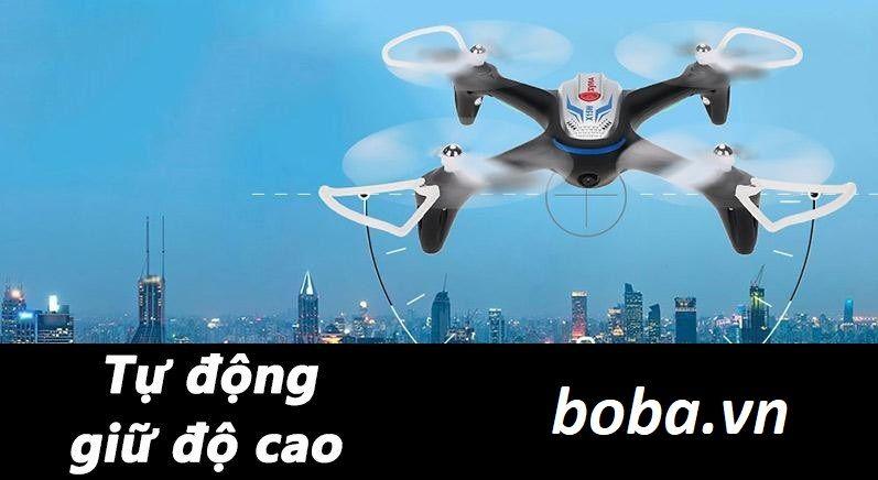 flycam Syma X15W