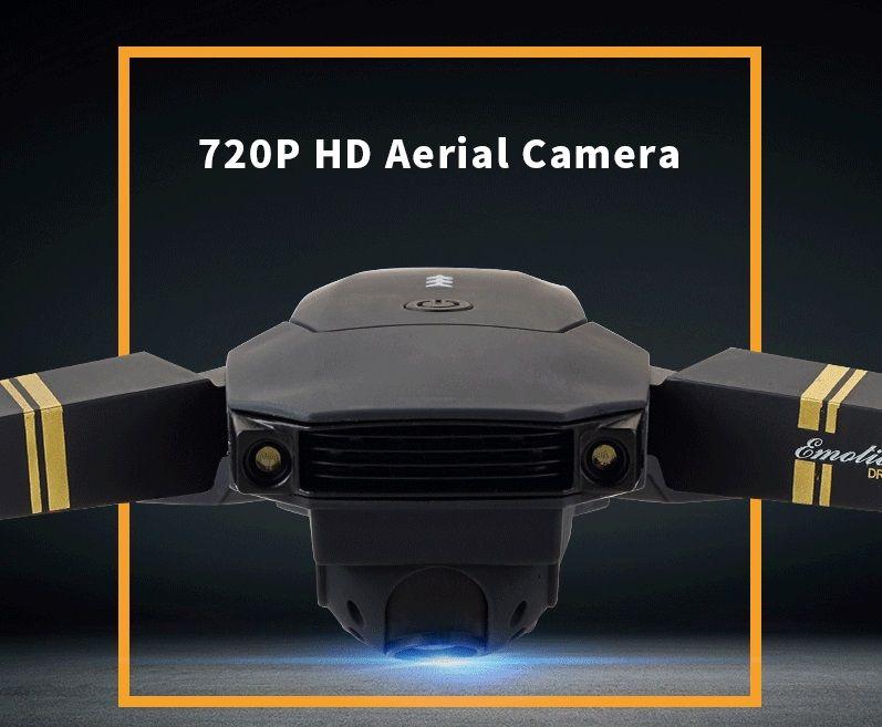 Flycam JY 019HW