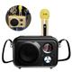 Loa kiêm micro bluetooth SD501 - Bộ 1 mic